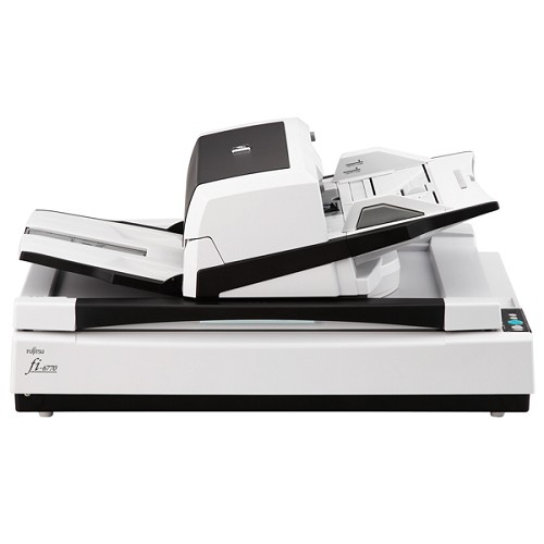 FUJITSU Scanner [fi-6770] - Scanner Multi Document